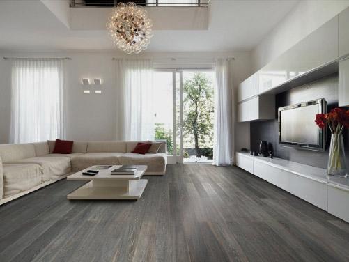 Innovation Center Rigid Vinyl Plank Waterproof Laminate Flooring