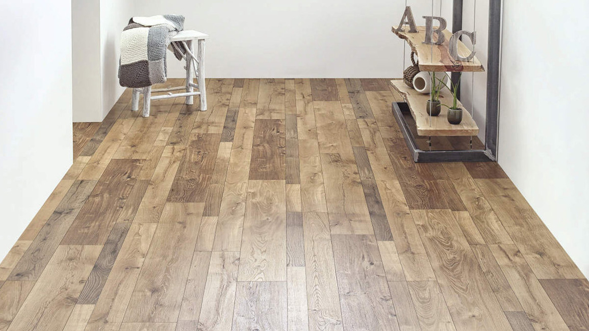 Laminated Wooden Flooring Manufacturers China Laminate