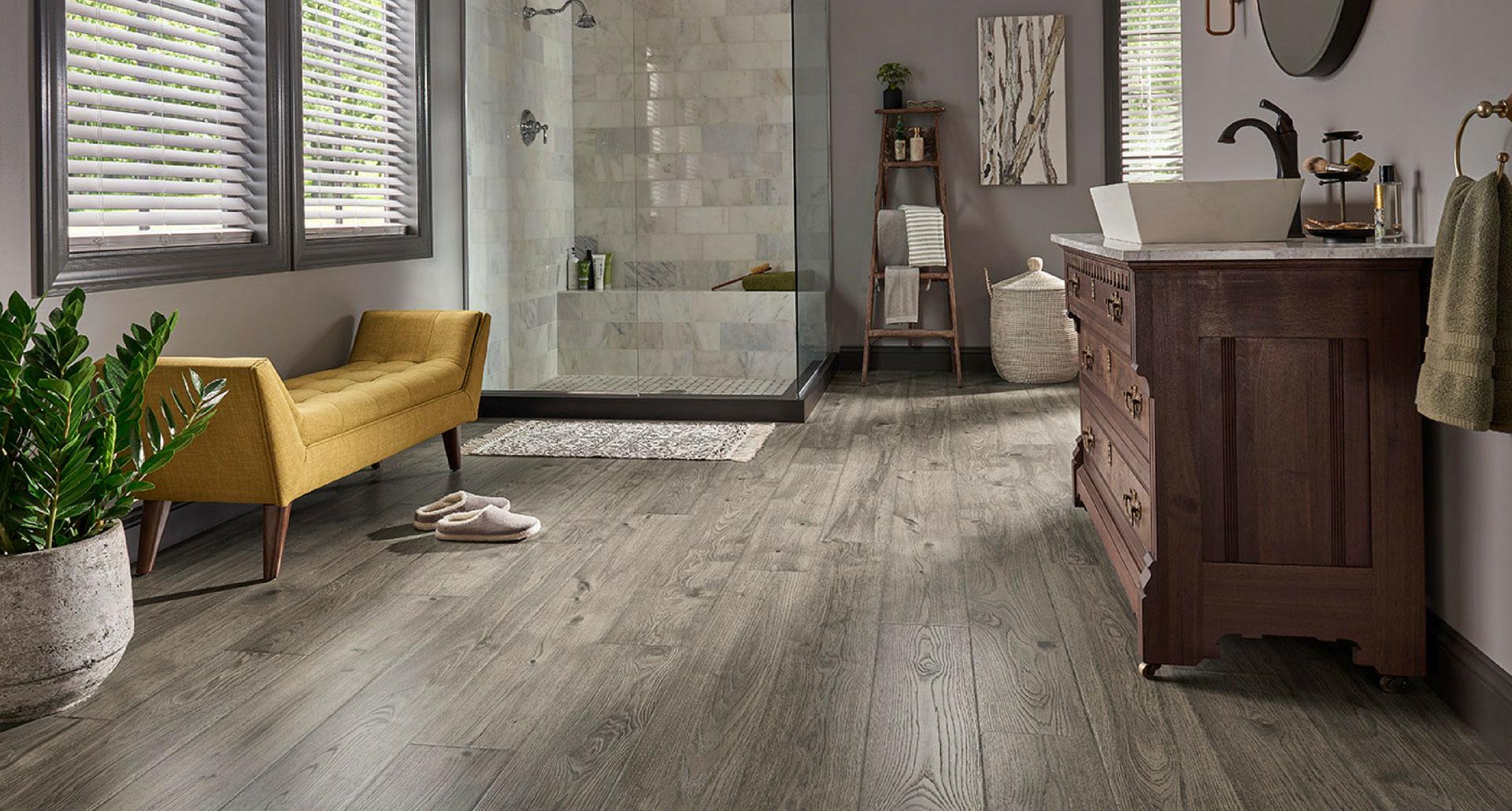 Rigid Core Flooring Laminate Flooring Wpc Flooring Spc